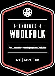 Enrique Woolfolk